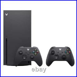 Xbox Series X 1TB Video Game Console with Extra Controller IN HAND SHIPS FAST